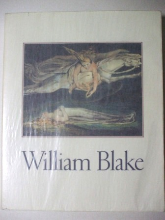 william blake 1990 a