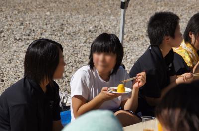 祝勝芋煮会4