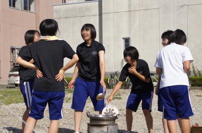 祝勝芋煮会5