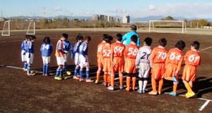 ①12.5(土)Best vs フェリシ