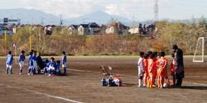 ②12.5(土)Best vs 愛宕