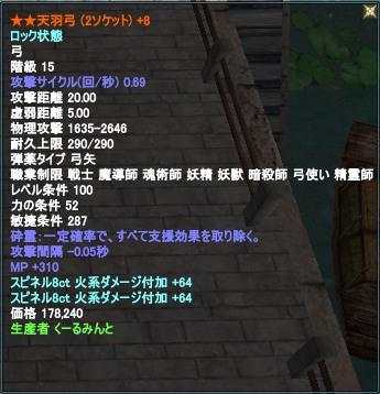 天羽弓重鋳20130204
