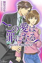 SecretRomance_ブログ記事