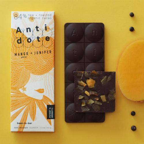 Antidoteの身体が喜ぶチョコレート♪