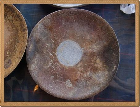 レストラン皿