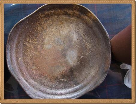 レストラン皿2