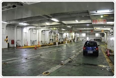 車両格納甲板1