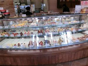 ダンデリオンのケーキ達