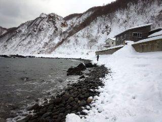 2013-1-13 積丹 (1) - コピー