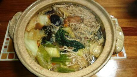 2014-12-01 カジゴン鍋 (2)