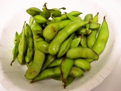5-3 枝豆