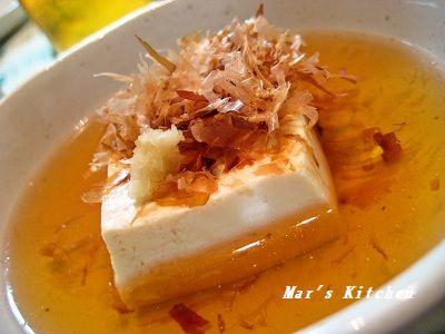 5-20 湯豆腐