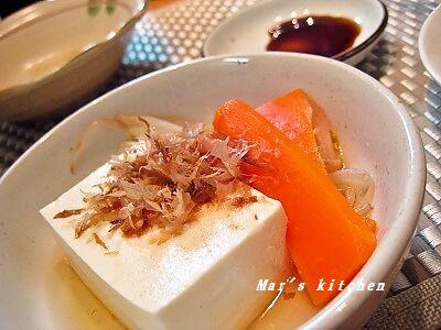 6-28 湯豆腐