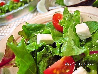 6-28 野菜サラダ