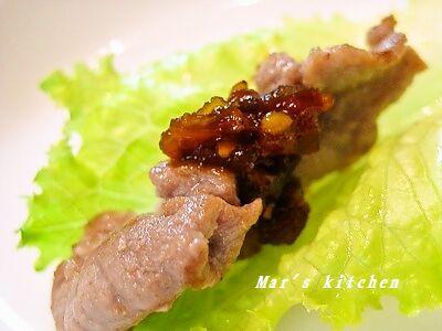 7-9 豚肉レタス巻