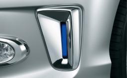 【車快適生活】 フリードハイブリッドのおすすめオプションパーツ(フォグライト/シートカバーなど)♪