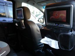 【車快適生活】 フリードハイブリッドipodtouch映像をカーナビ/ヘッドレストモニターで見る♪