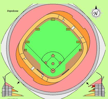 メルセデス・ベンツSD野球仕様