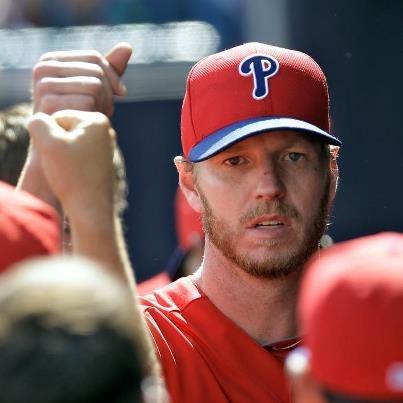 ロイ・ハラデイ | MLB: メジャー...