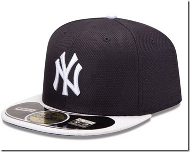 new bp nyy home