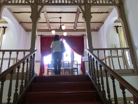 旧三笠ホテル4