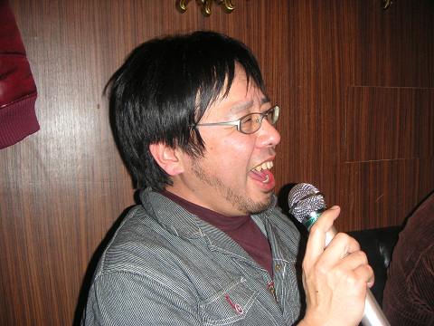 歌うyutaka氏