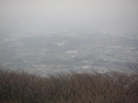美の山展望