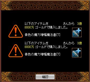 最終盾?!2
