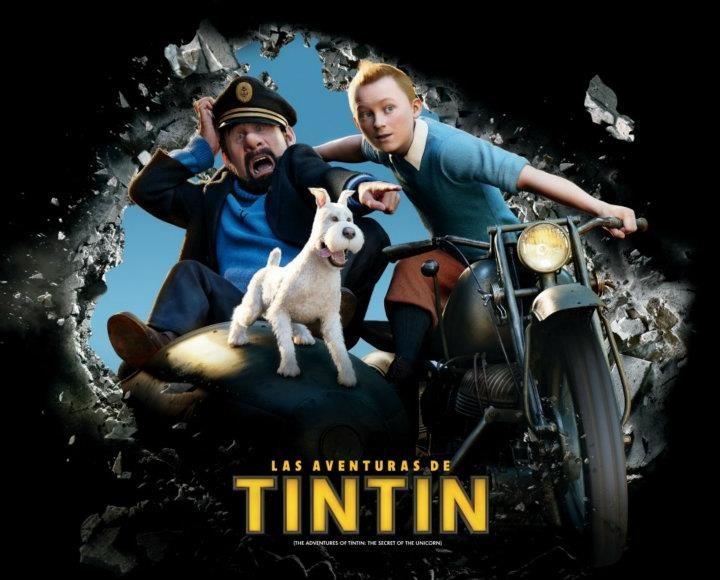 Tintin Intl Banner