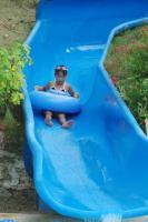 waterslider