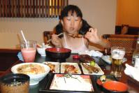 日本食レストラン