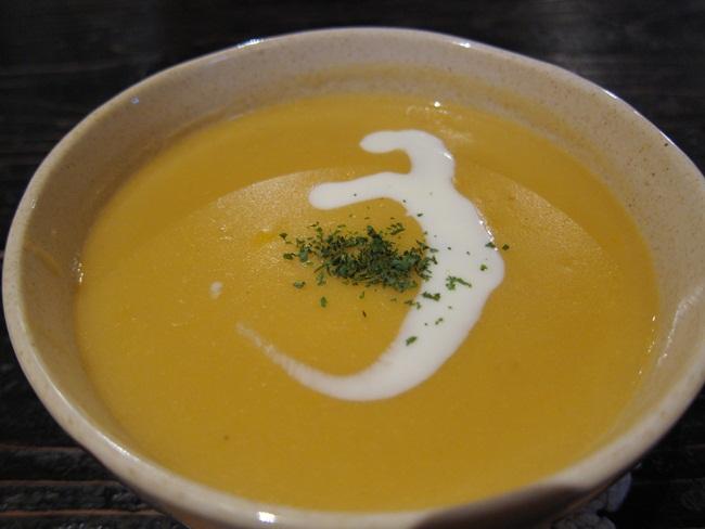 ハナ スープ