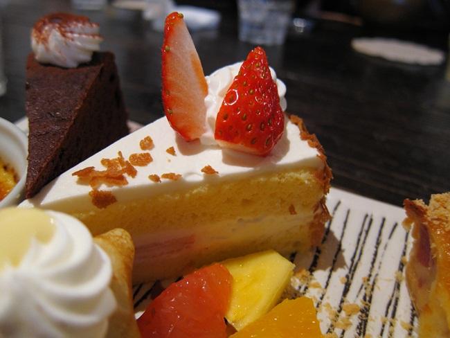 ハナ ケーキ