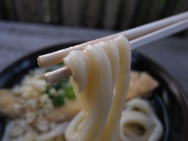 山 よしや 麺