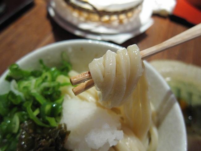 鈴 とう麺
