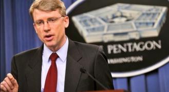 62 12軍事報告5美國防部代理副國防部長助理赫爾維就該報告做簡報