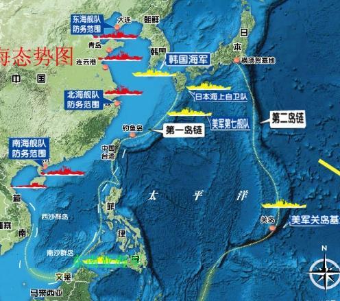 尖閣第一列島線 20100112202512-1720508416