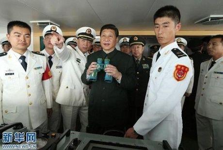 習近平 広州戦区news-1-460x0-13553668420115