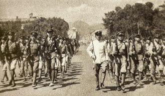台湾写真 戦時中 学徒