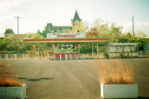 ドリームランド35-1