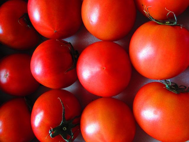 高級トマト