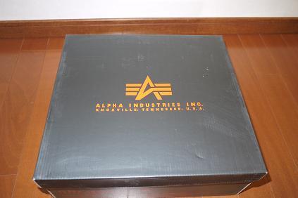 alpha boots 1207-001b