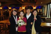 韓国結婚式8DSC00009