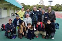 BL121223大田区ロード&忘年会1DSC00656