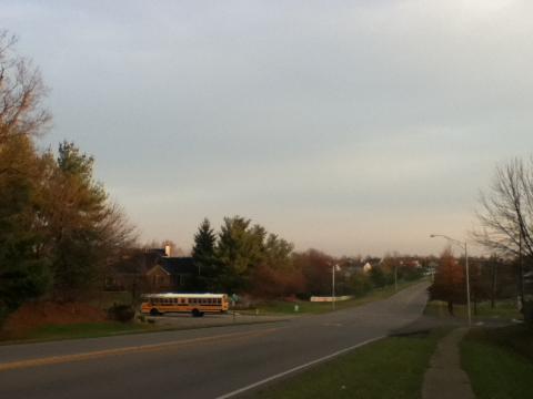 2012年12月19日Clays Mill