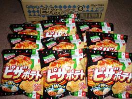 ピザポテト1ケース(コブクロ)