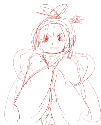 紅玉ちゃんb 1