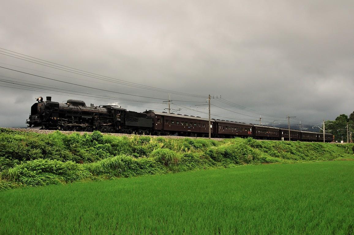 2012.07.07 1621_56(1) 敷島~渋川 C61 20+在来形客車s2.5