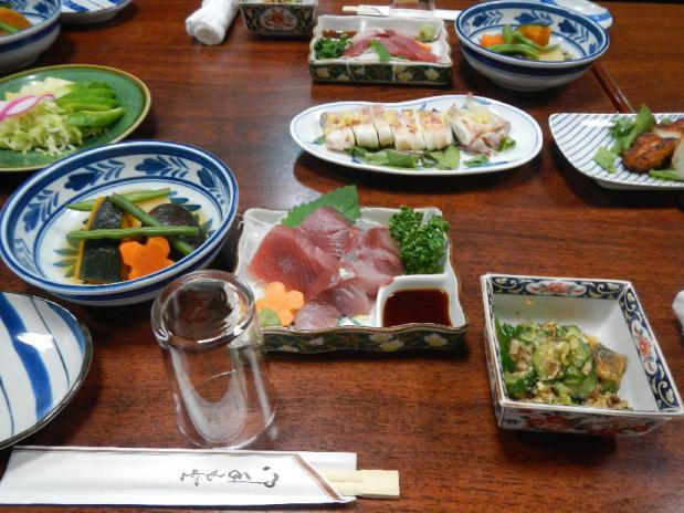 うきま宴会 (3)