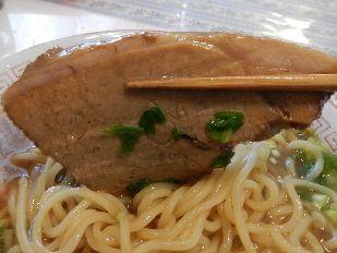 大勝軒中華そば (3)